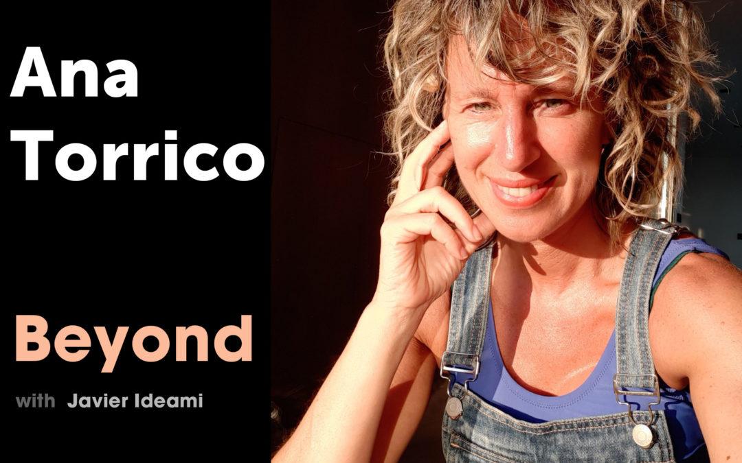 Ana Torrico