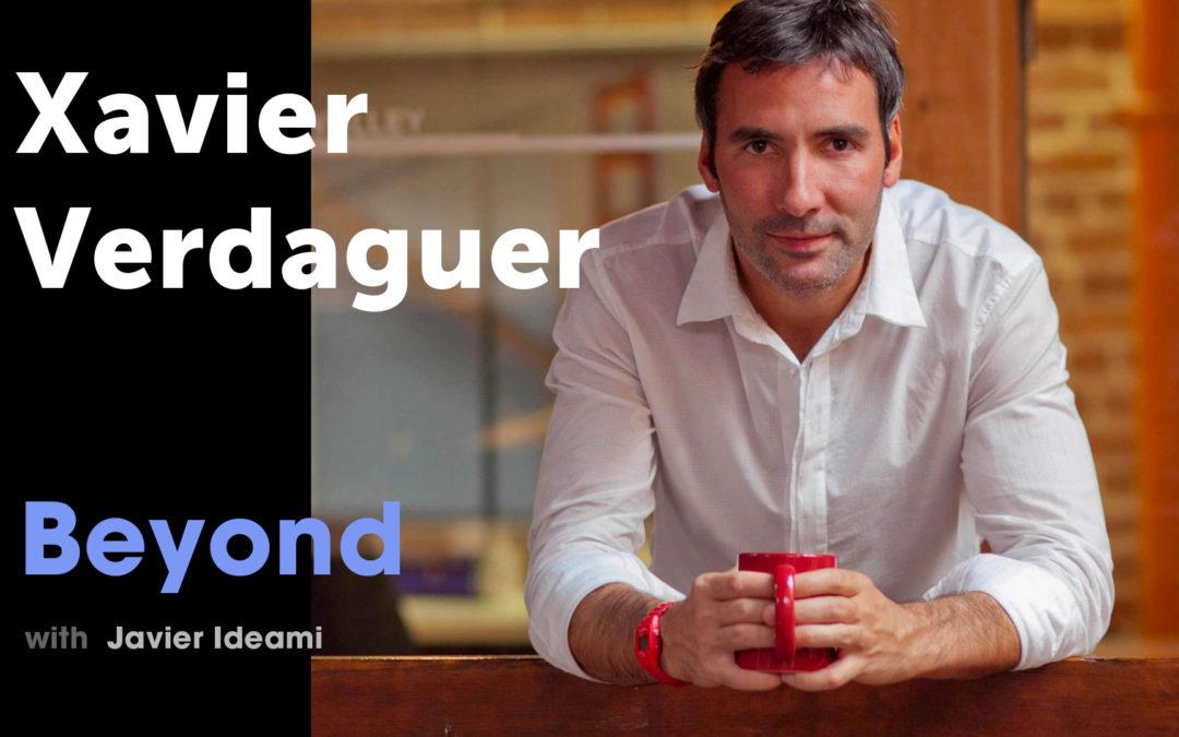 Xavier Verdaguer
