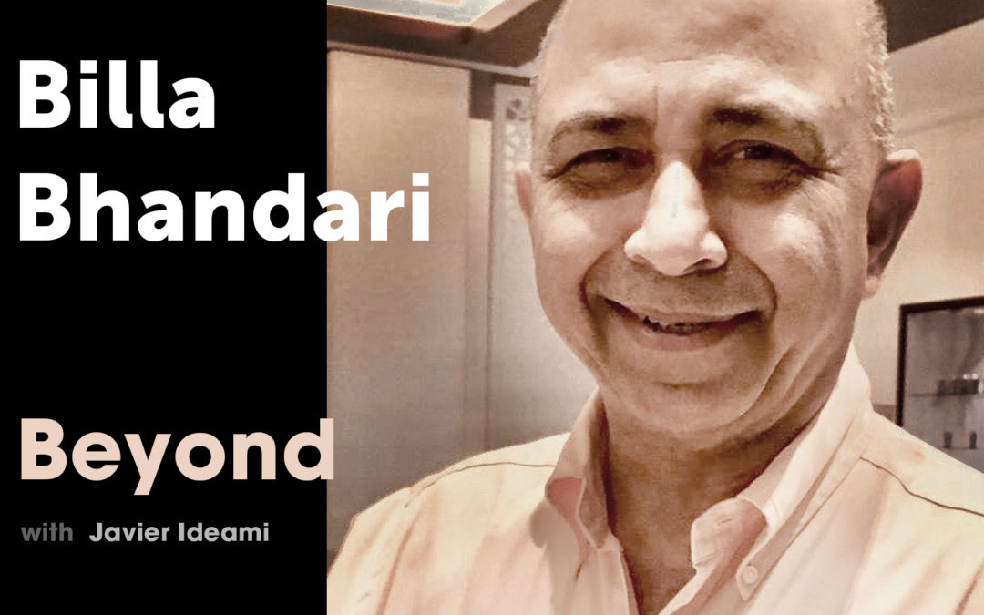 Billa Bhandari