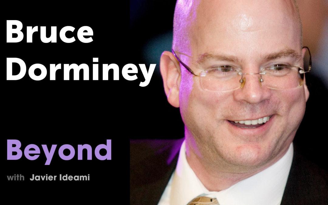 Bruce Dorminey