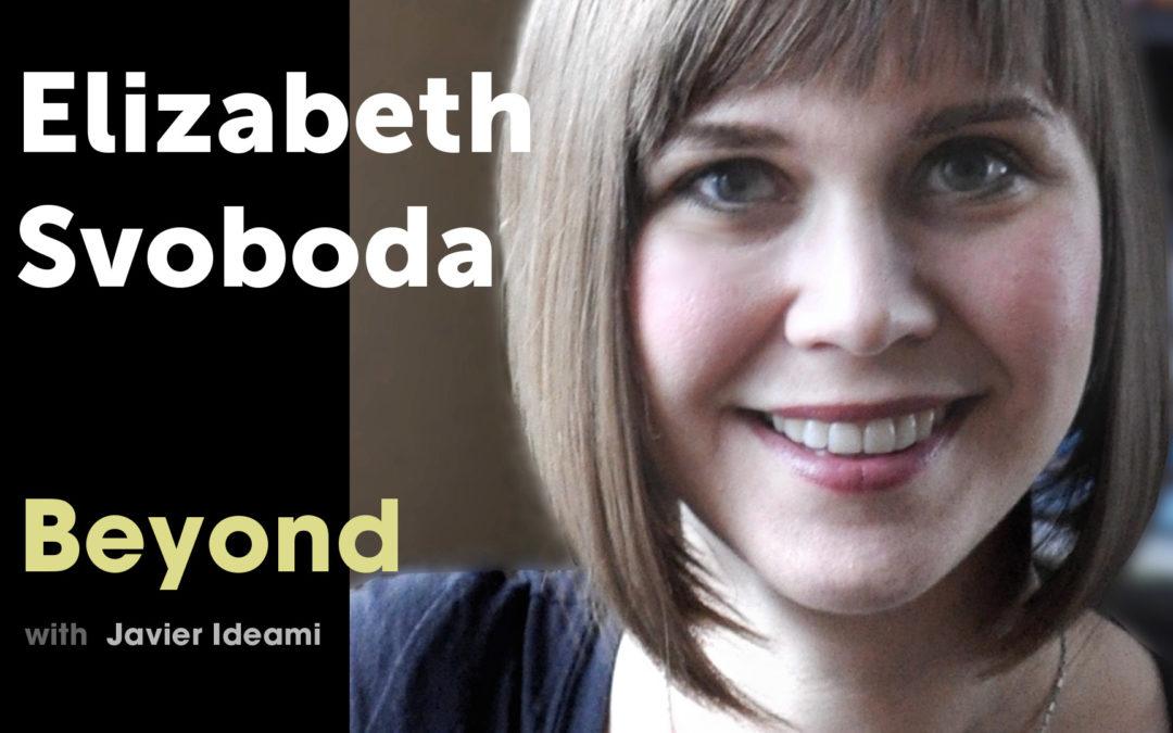 Elizabeth Svoboda