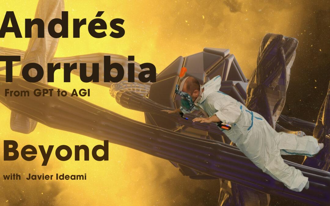 Andrés Torrubia