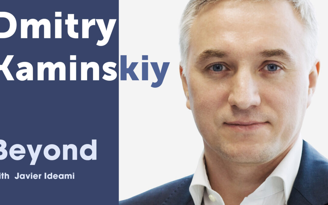 Dmitry Kaminskiy
